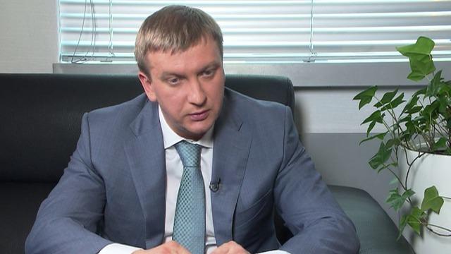 - Liczymy, że Polska dołączy się do powództwa przeciwko Rosji - mówi Pawło Petrenko, minister sprawiedliwości Ukrainy.