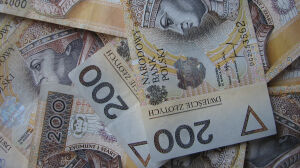Minister finansów poprosił, [br] Warszawa pożyczyła pół miliarda