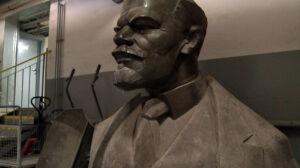 Odkrywamy tajemnice KC PZPR. Lenin wciąż kurzy się w garażu