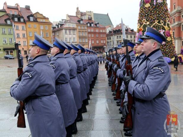 Policjanci dostaną nagrody ksp