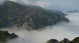 Jakub Gawron z IMGW opowiada o sytuacji pogodowej w górach