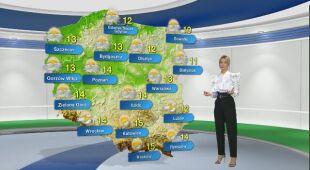 Prognoza pogody na wtorek 17.03